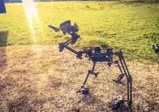 robo camera mount