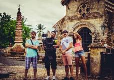 Старый город Доминиканы