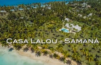 Casa Lalou – Samaná