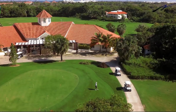 Punta Blanca Golf Club (short version)